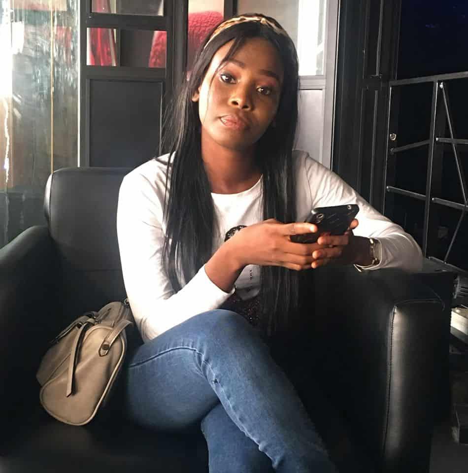 Irene Nkwocha